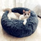 Super cat bed dog bed comfy animals sleeping sofa fluffy