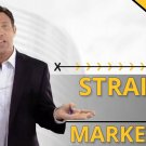 Straight Line Marketing By Jordan Belfot Home Study Marketing Course DVD