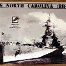 Piece of Wood From USS North Carolina