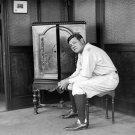 Boston Red Sox Babe Ruth 1918 Photo