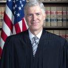 Supreme Court Justice Neil Gorsuch Photo