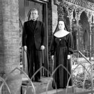 Bing Crosby and Ingrid Bergman in The Bells of St. Mary's Photo