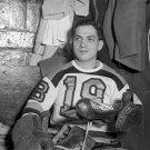 Boston Bruins Nick D'Amore Photo