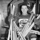 Boston Bruins Tiny Thompson 1928 Photo