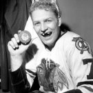 Chicago Blackhawks Bobby Hull Photo