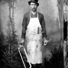 """William """"Bill the Butcher"""" Poole Photo"""