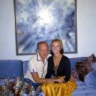 Stardust Casino Boss Frank Rosenthal and Wife Geraldine Photo