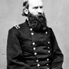 Union General David Stanley Photo