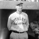 Cleveland Indians Jim Bagby 1921 Photo