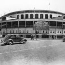 Chicago Cubs Wrigley Field Photo 3