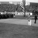 Opening Day April 18, 1923 New York Yankee Stadium Photo