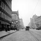 Summit Street, Toledo, Ohio 1910 Photo 2