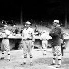 Philadelphia Athletics Eddie Plank and Chief Bender 1911 Photo