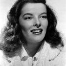 Actress Katharine Hepburn Photo 3