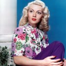 Actress Lana Turner Photo 2