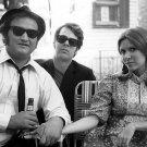 John Belushi, Dan Aykroyd, and Carrie Fisher Photo