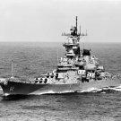 USS New Jersey BB-62 Photo
