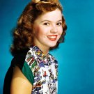 Actress Shirley Temple Photo