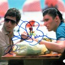 Signed Scareface Photo by Al Pacino and Steve Bauer JSA Full Letter!