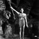 Actress Acquanetta in Tarzan and the Leopard Woman Photo