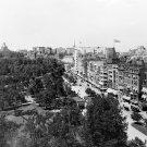 Tremont Street and Boston Commons, Boston, Massachusetts 1920 Photo