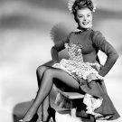 Actress June Haver Photo