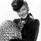 Actress Rita Hayworth Photo 49
