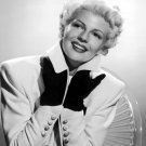 Actress Rita Hayworth Photo 58