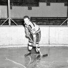 Boston Bruins Bill Cowley Photo