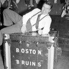 Boston Bruins Frank Brimsek Photo