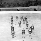 Boston Bruins in B Formation About 1930 Photo