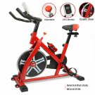 Pro Bicycle Cycling Fitness Gym Exercise Stationary Bike Cardio Workout Indoor