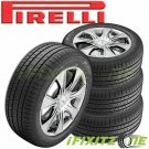 4 Pirelli Scorpion Verde All Season Plus 255/60R19 109H Tires, 740AA, 65K MILE