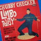 Chubby Checker Limbo Party 1962 LP Record