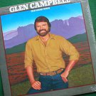 Glen Campbell Old Home Town SEALED LP Record