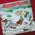 The Wonderful World of Christmas Vinyl LP Record