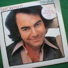 Neil Diamond Primative SEALED 1984 LP Record