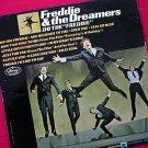 Freddie & The Dreamers Vintage 1965 LP Record