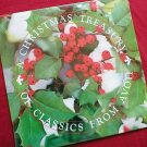 Avon Christmas Treasury SEALED 1981 LP Record