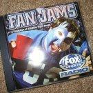 Fan Jams: Sports CD Collection of Stadium Fight Songs