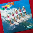 The Go-Go's Vacation Original 1982 Vinyl LP Record