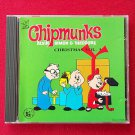 Chipmunks Christmas Volume 3 Holiday Music CD