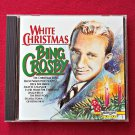 Bing Crosby White Christmas 1992 Music CD