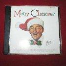 Bing Crosby Merry Christmas 1980 Music CD