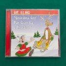 Grandma Got Run Over By A Reindeer Music CD
