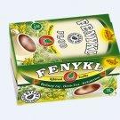 Fennel Fruit Tea  30g - 20 Cut Tea Bags - Natural Herbal Organic Teas Herbs