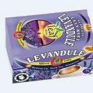 Lavender Flower Tea 30g - 20 Cut Tea Bags - Natural Herbal Organic Teas Herbs