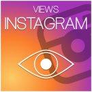 500 Instagram Views