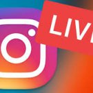 600 Instagram Go Live Views + Comments 30min