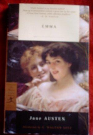 Emma*Jane Austen*